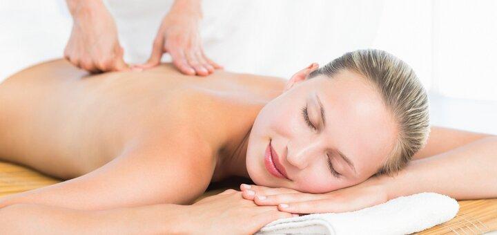 10 сеансов лимфодренажного массажа всего тела в студии физического развития «FitnessWell»