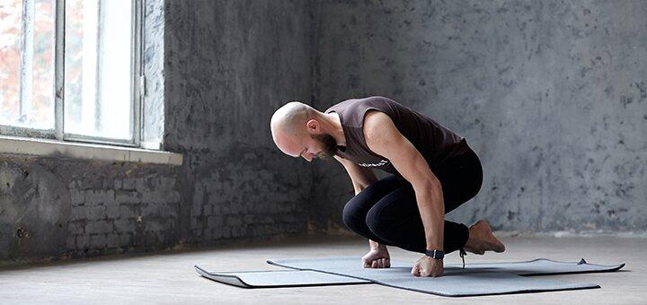 8 занятий по любому направлению йоги в сети «Киевской школе йоги»