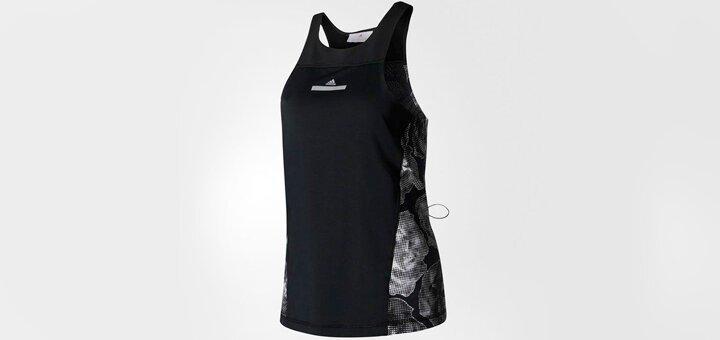 Скидка до - 80% на майки Adidas, Reebok, Saucony, Nike