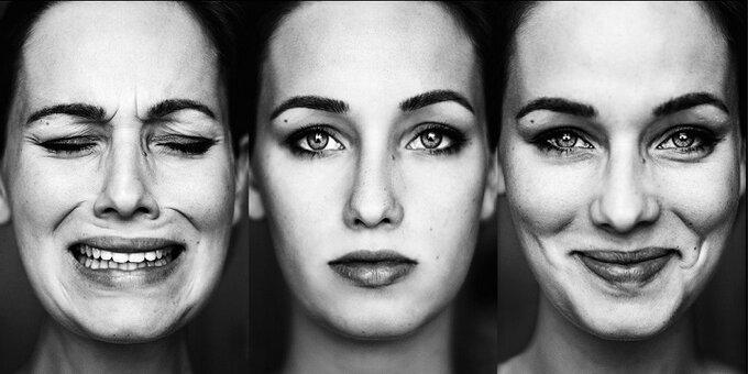 До 3 консультаций «Эмоции, которые меня переполняют» от клинического психолога Елены Тертышник