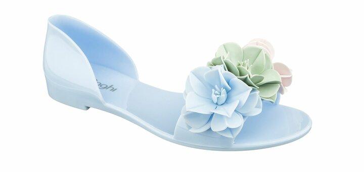 Скидка до 30% на обувь «Menghi» от интернет-магазина «Мода Egle Мода»