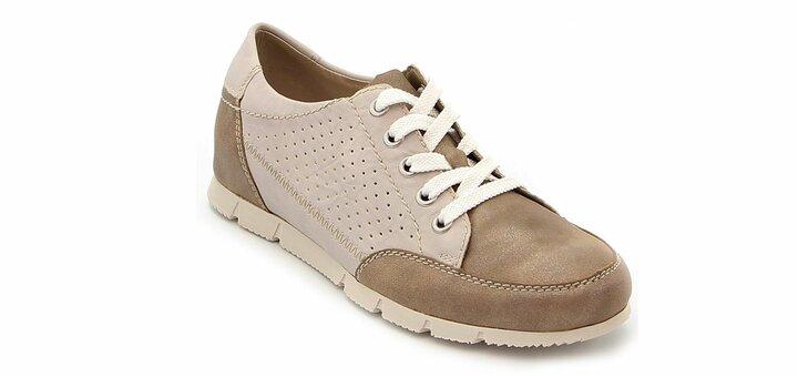 Скидка от 30% на обувь «Rieker» от интернет-магазина «Мода Egle Мода»