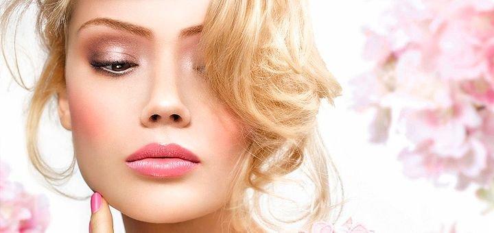 До 5 сеансов микротоковой терапии лица или шеи от кабинета аппаратной косметологии «Active CosMedical Israel»