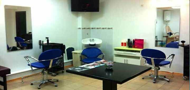 SPA-программа «Ароматерапия с шоколадным крем-муссом» в студии красоты «Queen Beauty Spa»