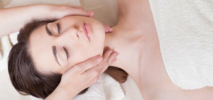 До 7 сеансов RF-лифтинга и микротоковой терапии лица в «Este Beauty»