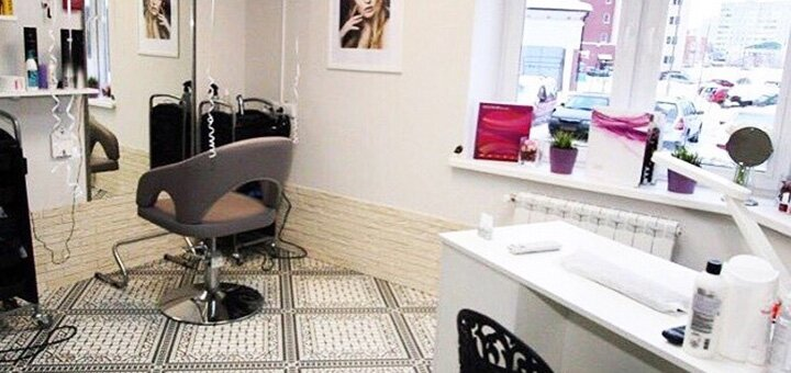 Микроблейдинг или пудровое напыление бровей в салоне красоты «Violett»