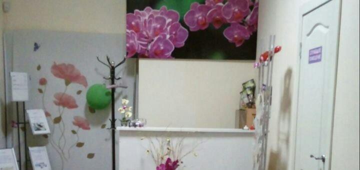 До 2 сеансов расслабляющей SPA-программы «Релакс и удовольствие» в фито-студии «Орхидея»
