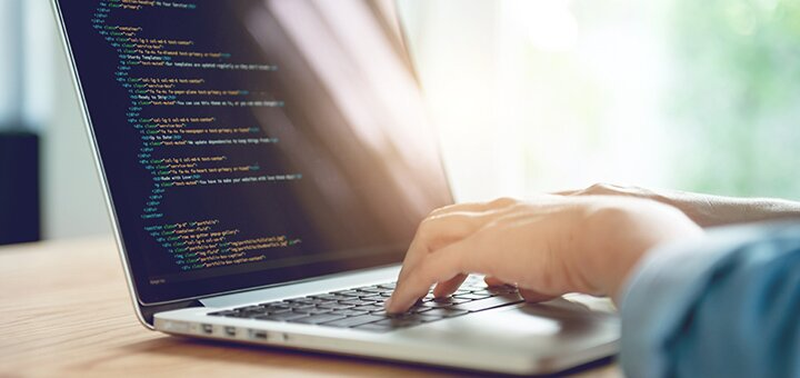 1 месяц онлайн-курса «HTML, CSS, JAVASCRIPT для начинающих» от школы IT курсов «BINAR»