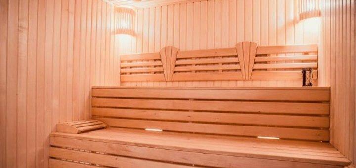 От 3 дней отдыха с сауной и крытым бассейном в SPA-отеле «Иллара» в Закарпатье