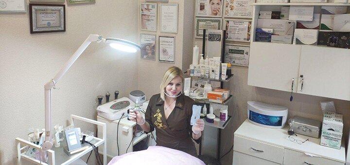 До 5 сеансов безынъекционной биоревитализации в салоне красоты Валерии Благовещенской