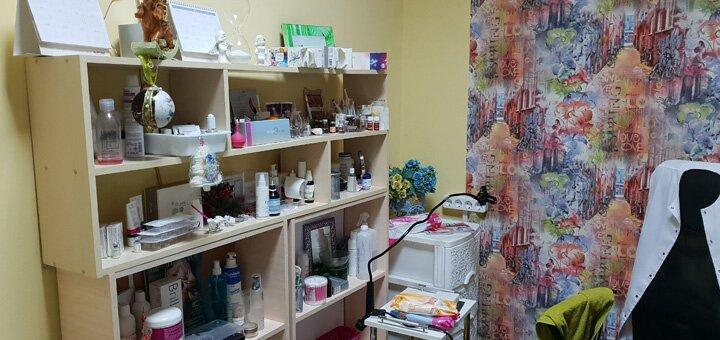 До 5 сеансов микротоковой терапии лица и шеи в кабинете «Косметология для всех»
