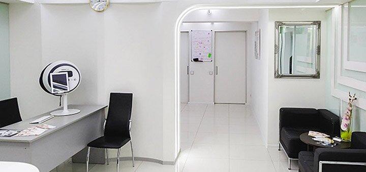 Скидка до 75% на инъекции Dysport в центре «Laser Health New»