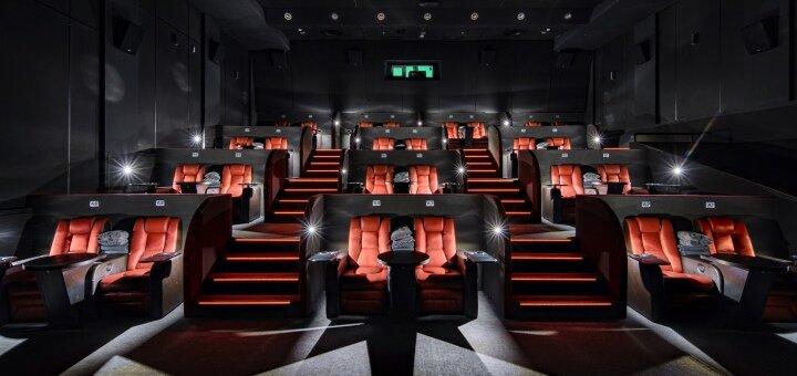 Знижка 40% на квитки у кіно на сеанси по буднях в мережі кінотеатрів «Планета Кіно»