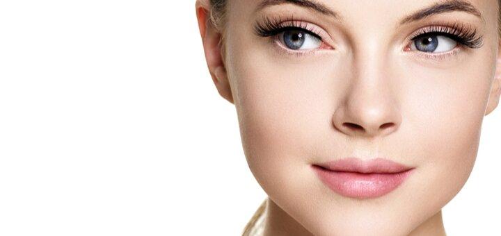 До 3 сеансов комбинированной чистки лица и пилинга в кабинете косметологии «Эксперты красоты»