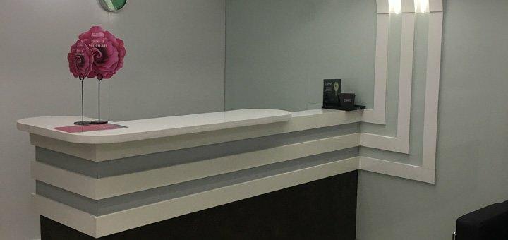 Инъекционная биоревитализация в центре лазерной косметологии «Laser Health New»