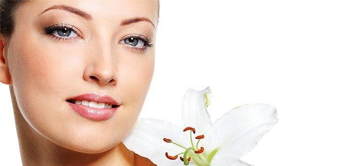 Безинъекционная биоревитализация кожи лица в салоне красоты «Milano»!