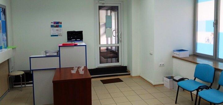 Осмотр и консультация косметолога в клинике доктора Игнатенко