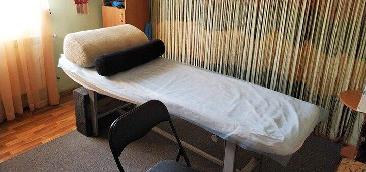 До 3 сеансов древнекитайского массажа Гуаша от Владимира Заворотнего