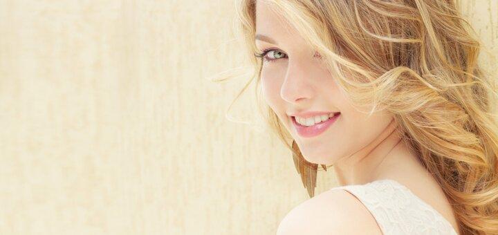 Знижка до 60% на ін'єкції ботулотоксина обличчя в салоні краси та естетичної косметології