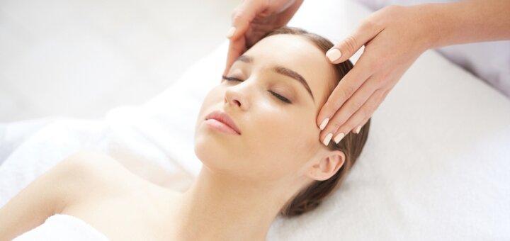 До 3 сеансов 3D-массажа лица или шеи в студии «Anna Professional Massage»