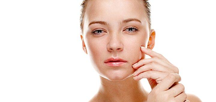 До 3 сеансов нехимического пилинга в центре лазерной косметологии и эстетики «LaserLux»