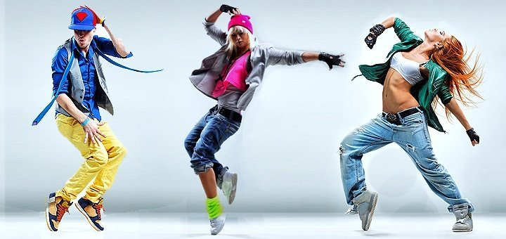 До 24 занятий танцами или фитнесом в танцевальной студии «DecaDance»