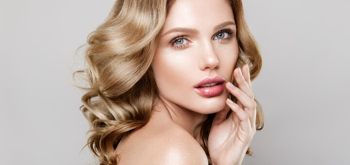 Скидка до 60% на инъекции Botox в студии «AllBee Studio»