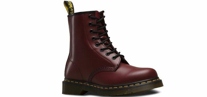 Скидка 10% на обувь Dr.Martens от «Plagio Store»