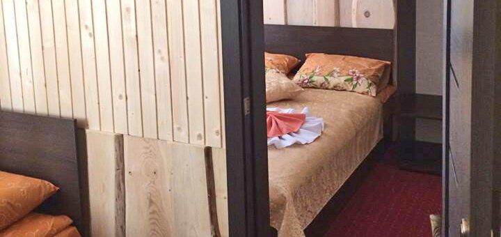Тур на Драгобрат с питанием и проживанием в отеле возле подъемников от «Buli-Tour»