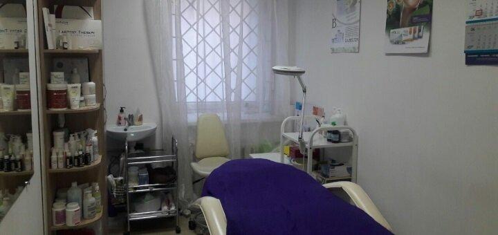 До 7 сеансов испанского массажа лица с профессиональным уходом в салоне красоты «ArtDream»