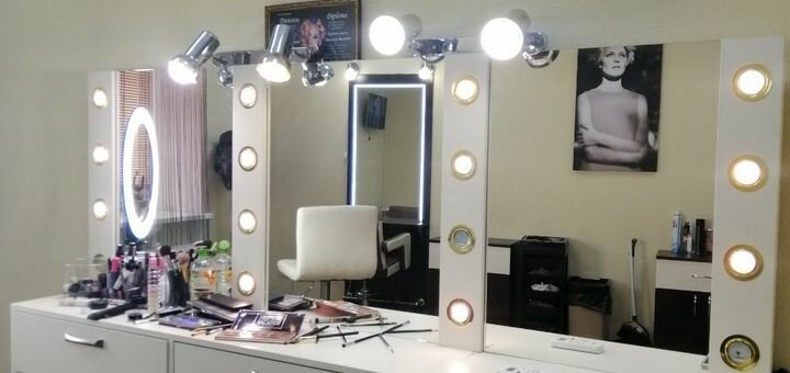 До 3 сеансов общего массажа в салоне красоты «E'len Andre'»