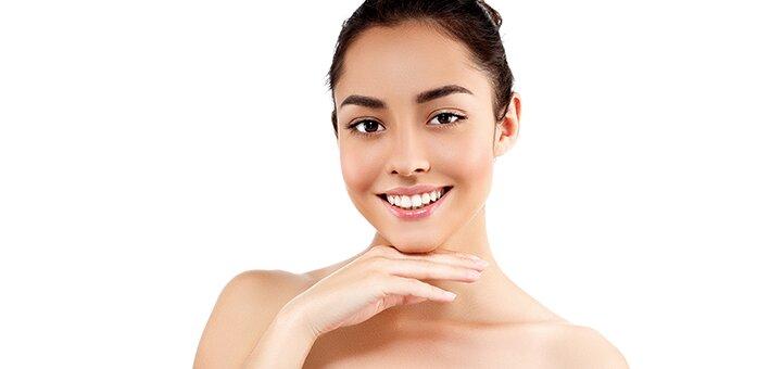 Комбинированная чистка и полировка зубов в стоматологической клинике «Izumrud Dent»
