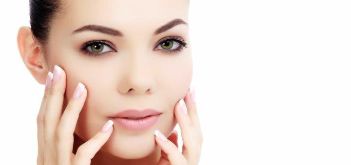 10 сеансов летнего пилинга лица в косметологическом кабинете Людмилы Горшковой