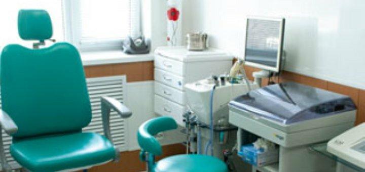 Комплексное обследование у трихолога в медицинском центре «Гиппократ»