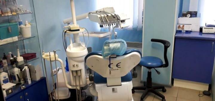 Скидка до 74% на установку брекет-системы в стоматологическом кабинете Алены Савиновой