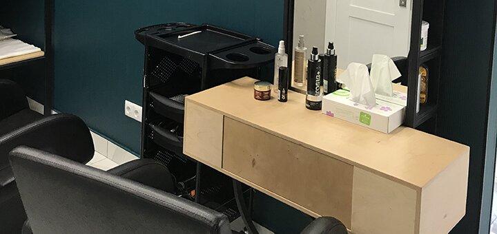 Маникюр и педикюр с покрытием гель-лаком в Nail Studio & School Натальи Недолужко «N1»