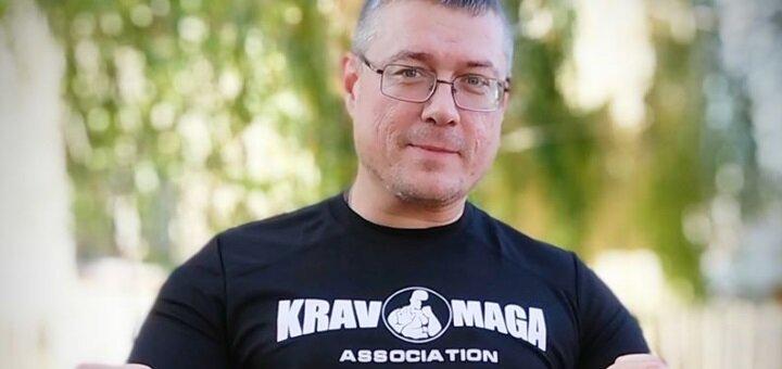 До 24 тренувань з реальної системи самооборони в «Krav Maga Lviv»