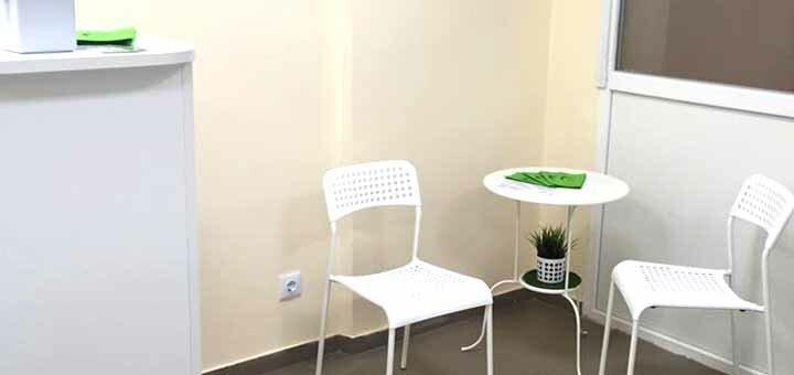 SPA-программа «Шоколадно-апельсиновая радость» в медицинском центре «Жить легко»