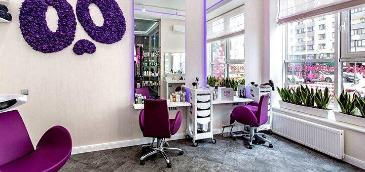 Ламинирование ресниц в салоне красоты «Liloo Beauty Studio»