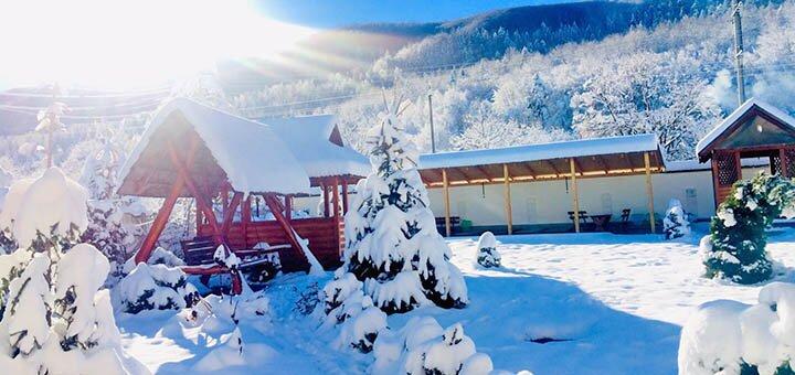 От 3 дней отдыха в феврале с джакузи в отеле «Villa Diola» в Косове