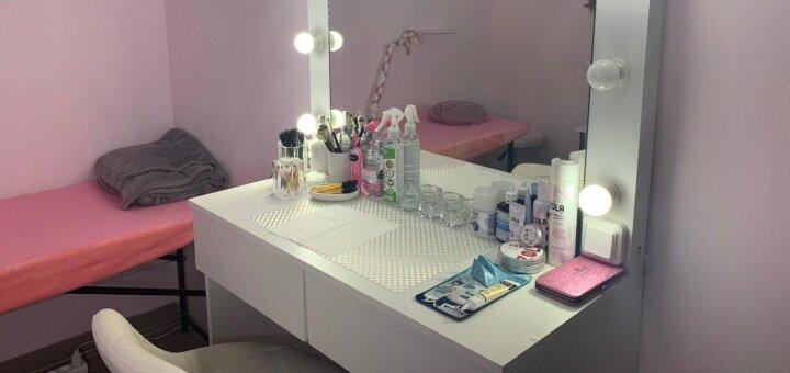 Ламинирование, коррекция и окрашивание бровей, ресниц в студии «beauty_room_rose»