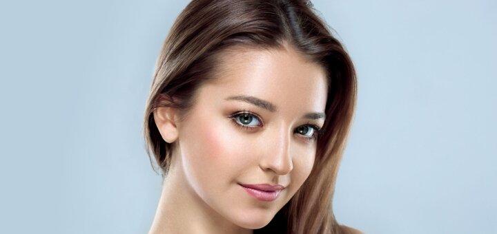 До 3 сеансов голливудского пилинга лица с криотерапией в кабинете красоты «Lerana»