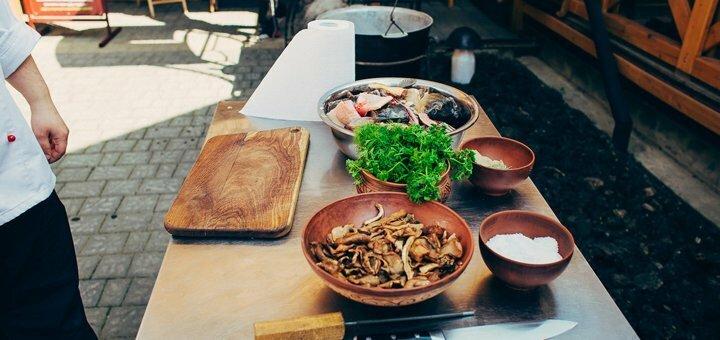От 3 дней зимнего отдыха с питанием и SPA в отельном комплексе «Карпаты» в Мигово