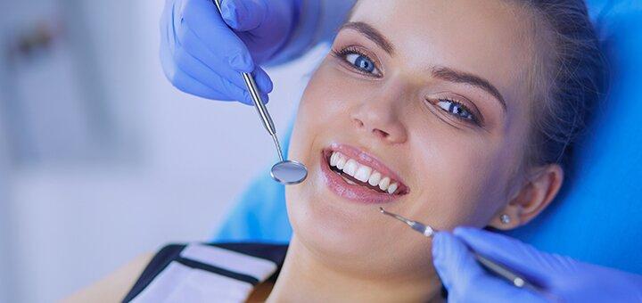 Сертификат на любые стоматологические услуги в клинике «Майстерня посмішки»