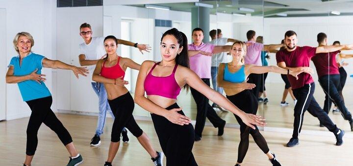 До 16 занятий танцами в студии танца и фитнеса «MyFit»