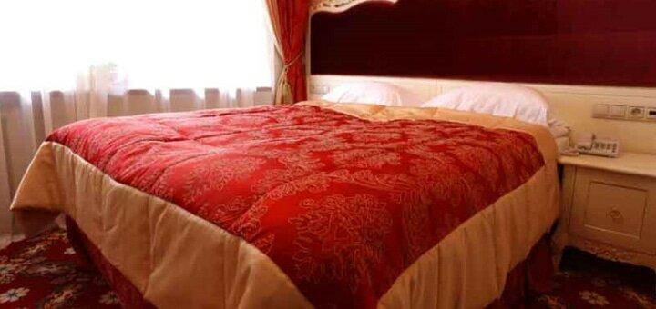 От 3 дней отдыха зимой с пакетом «All SPA» в отеле «Royal Sun Geneva» в Трускавце