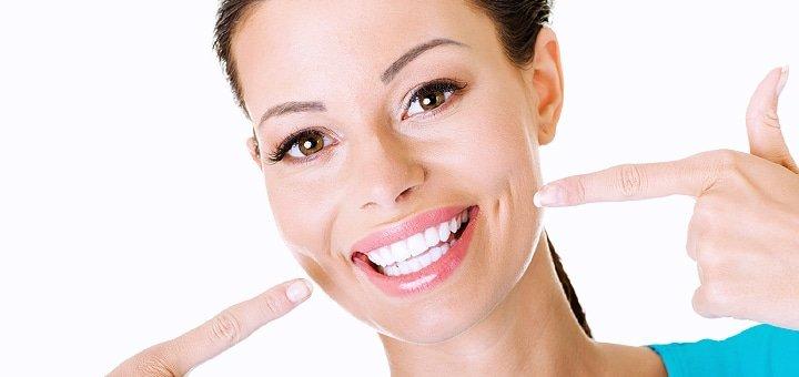 Установка до 3 фотополимерных или композитных пломб в стоматологическом кабинете «White Smile»