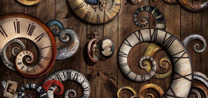 """Самый быстрый час твоей жизни! Выберись из квест-комнат """"Полярная станция"""" и """"Хранитель времени"""" от проекта """"DejaVu""""!"""